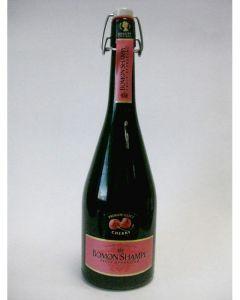 BOMON SHAMPE CHERRY sparkling 0,75l