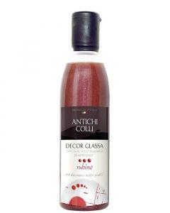 Ocet Balsamico Decor Rubino 0.25l