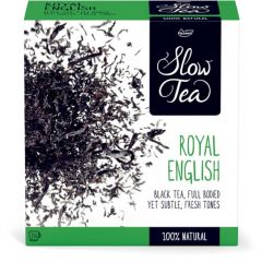 Pickw.Slow Tea Royal English 25x3g