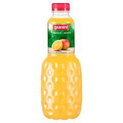 Granini pomeranč-mango 1,0l PET