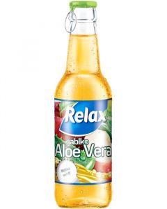 Relax Aloe Vera 0,25L SKLO