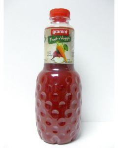 Granini jablko-mrkev-čer.řepa 1l