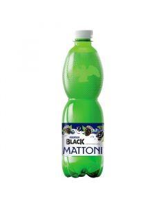 Mattoni BLACK s příchutí černých plodů 0.5l