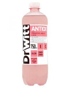 DrWitt ANTIOX-granátové jablko-acai 0,75L PET