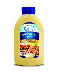Omačka hořčicova-Bretaňský apetit 1250 g Boneco
