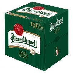 Pilsner Urquell - multipack 16x0,5l