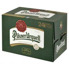 Pilsner Urquell 24/0.33l sklo
