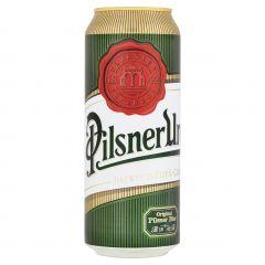 Pilsner Urquell 0.5l plech