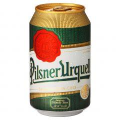 Pilsner Urquell 0.33l plech